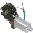 Power Window Motor-Window Lift Motor Cardone 47-1140 Reman