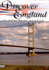 Discover England - Humber Boats And Sails (DVD, 2007)