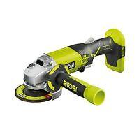 Ryobi-One-r18ag-0-Batterie-angle-meuleuse-disques-Diametre-115-mm-sans-batterie