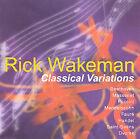 Rick Wakeman - Classical Variations (2002)