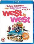 West Is West (Blu-ray, 2012)