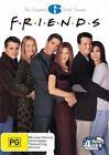 Friends : Season 6 (DVD, 2010, 4-Disc Set)