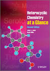 Heterocyclic Chemistry at a Glance by Keith Mills, John A. Joule (Paperback, 2012)