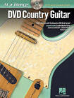 At a Glance Guitar - Country Guitar by Mueller Mike, Chad Johnson (Paperback, 2010)