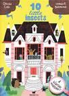 10 Little Insects by Silvio Freytes, Davide Cali (Hardback, 2012)