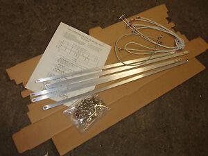 Elegant ... CURTAINS RODS HARDWARE SEWING INSTRUCTIONS For VW Type