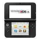 Nintendo New 3DS XL Metallic Black Handheld System