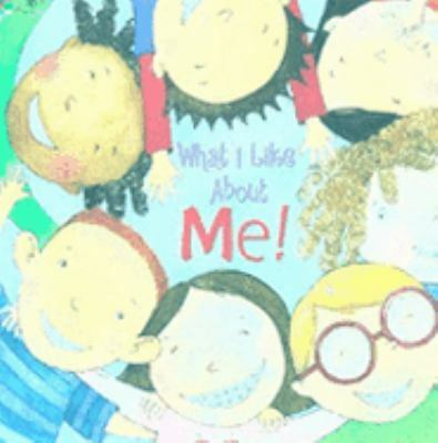 What I Like About Me by Zobel Nolan, Allia; Sakamoto, Miki