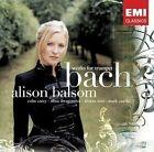 Johann Sebastian Bach - Bach: Works for Trumpet (2006)
