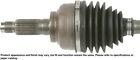 CV Axle Shaft-Constant Velocity Drive Axle Front Right Cardone 60-8133 Reman
