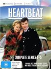 Heartbeat : Series 1-5 (DVD, 2013, 17-Disc Set)