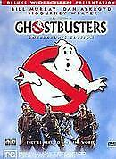Ghostbusters-Collector-039-s-Edition-R4-DVD-New-Sealed-amp-Gift-Wrapped