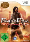 Prince of Persia: Die vergessene Zeit -- Limited First Edition (Nintendo Wii, 2010, DVD-Box)