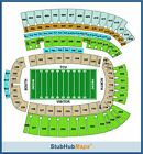 TCU Horned Frogs Football vs Virginia Cavaliers Tickets 09/22/12 (Fort Worth)