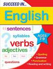 Succeed in English 7-9 Years by Arcturus Publishing Ltd (Paperback, 2012)