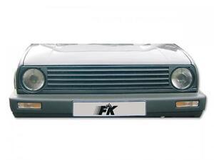 FK-Sport-Front-Grill-black-VW-Golf-MK2-83-91