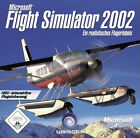 Flight Simulator 2002 (PC, 2006, Jewelcase)