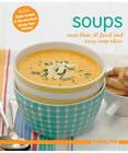 Soups by Murdoch Books Test Kitchen (Paperback, 2012)