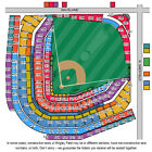 Chicago Cubs vs Pittsburgh Pirates Tickets 09/16/12 (Chicago)