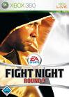 Fight Night Round 3 (Microsoft Xbox 360, 2006, DVD-Box)