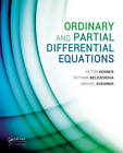 Ordinary and Partial Differential Equations by Mikhail Khenner, Tatyana Belozerova, Victor Henner (Hardback, 2013)
