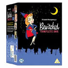 Bewitched - The Complete Series (DVD, 2009, 35-Disc Set, Box Set)