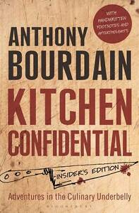 New-Kitchen-Confidential-Insider-039-s-Edition-by-Anthony-Bourdain-Free-shipping