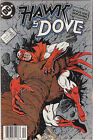 Hawk and Dove #7 (Dec 1989, DC)