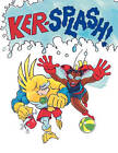 Ker-Splash! by George O'Connor (Paperback, 2010)