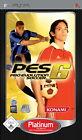 Pro Evolution Soccer 6 (Sony PSP, 2007)