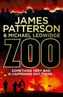 Zoo by James Patterson (Paperback, 2013)