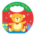 My Christmas Toy Box by Samantha Meredith (Novelty book, 2012)