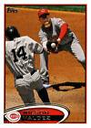 2012 Topps Wilson Valdez #US172 Baseball Card