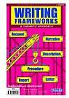 Writing Frameworks: A Thematic Approach: Lower Level by Rosalba Bottega, Yolande Colwell (Paperback, 2000)
