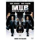 Men In Black 2 (DVD, 2002, 2-Disc Set)