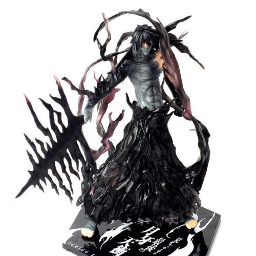 Bleach-anime-Kurosaki-Ichigo-7-PVC-Figure-Figuarts-Zero-New-in-box