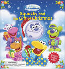 Pajanimals: Squacky and the Gift of Christmas by Running Press (Board book, 2013)
