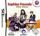 Sophies Freunde: Girls Band (Nintendo DS, 2008)