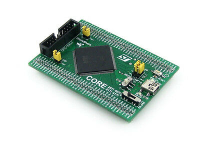 Core407I STM32F407IGT6  STM32F407 STM32 ARM Development Board Full I/O expander