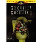 Ghoulies/ Ghoulies II (DVD, 2003)