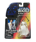 Kenner Star Warsprincess Leia Organa With Laser Pistol And Assault Rifle Action Figure