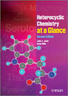 Heterocyclic Chemistry at a Glance by Keith Mills, John A. Joule (Hardback, 2012)