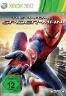 The Amazing Spider-Man (Microsoft Xbox 360, 2012, DVD-Box)