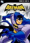 Batman: The Brave and the Bold - Season Two, Part Two (DVD, 2012, 2-Disc Set)