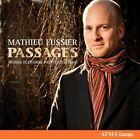 Mathieu Lussier - : Passages (2011)