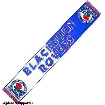 Geleerd Echarpe Blackburn Rovers Angleterre Scarf Schal Sjaal No Maillot Fanion Met Een Langdurige Reputatie