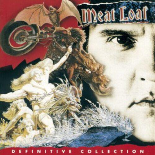 MEAT LOAF : DEFINITIVE COLLECTION / CD (EPIC 480567 2) - NEUWERTIG