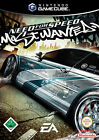Need For Speed: Most Wanted (Nintendo GameCube, 2005, DVD-Box)
