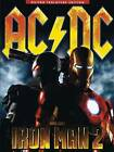AC/DC: Iron Man 2 by Joshua Marc Levy (Paperback, 2010)
