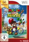 Mario Power Tennis -- Nintendo Selects (Nintendo Wii, 2012, DVD-Box)
